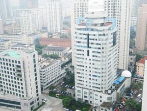 中科院上海天文台