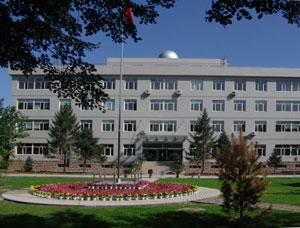 中科院新疆天文台