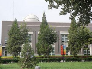 中国远程教学天文台