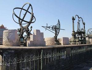 北京古观象台