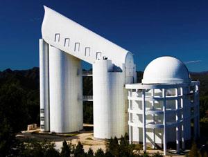 国家天文台河北兴隆观测站