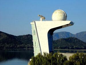 国家天文台怀柔太阳观测基地