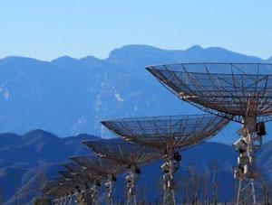 国家天文台密云观测基地
