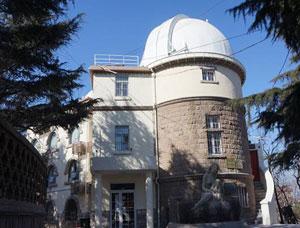 紫金山天文台青岛观象台