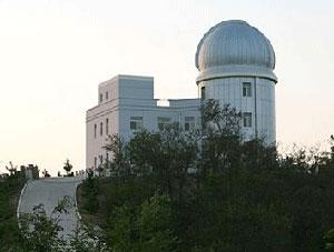 山东大学威海天文台