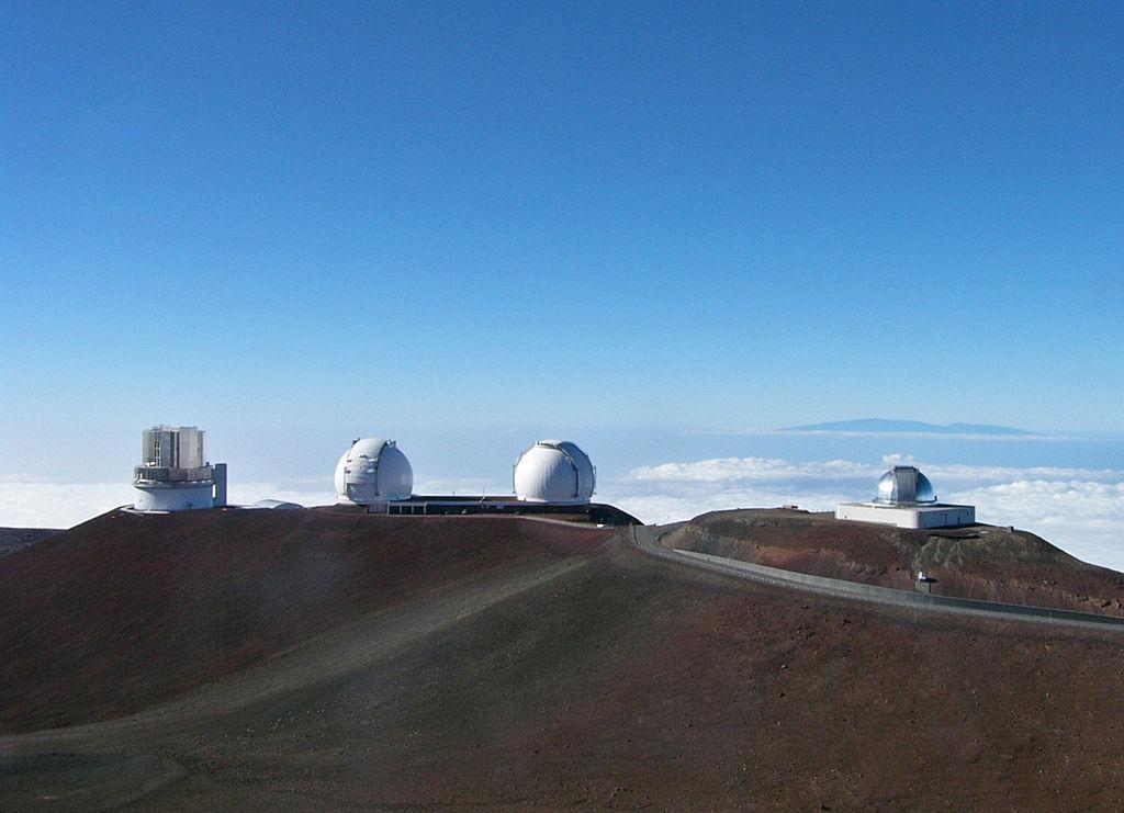 10个世界上最好的天文台